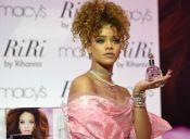 Rihanna presenta
