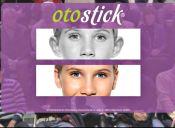 Otostick, la solución para orejas anchas