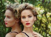 Looks Notables: Jennifer Lawrence