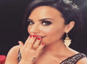 Íconos de la belleza : Demi Lovato
