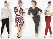 Looks notables: Kelly Osbourne