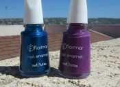 Review: Esmaltes Flormar