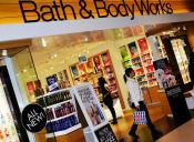 Bath and Body Works inaugura primera tienda en Chile