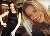 Íconos de la belleza: Carolina Arregui