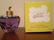 Review Perfume Lolita Lempicka