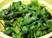 El Kale, una verdura que te hará brillar