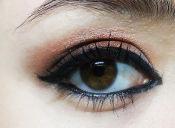 Tutorial Paso a Paso: maquillaje marrón intenso