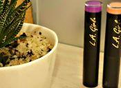 Review: Matte Flat Velvet Lipstick, de L.A. Girl