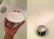 Descubren producto de Lush que hace crecer plantas en tu baño