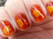 Tendencias: uñas otoñales