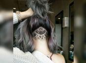 Tatuajes capilares o undercut: la revolución de Instagram