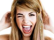 Tendencia: hair charms