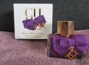 Review Perfume Sublime, de Carolina Herrera