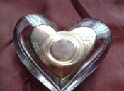 Perfume Love Forever Love, de Agatha Ruiz de la Prada