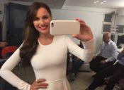 Íconos de la belleza: Carolina Ardohaín (Pampita)