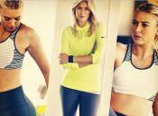 5 íconos de belleza deportiva