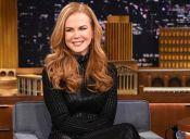 Íconos de la belleza: Nicole Kidman