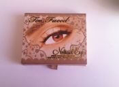 Review: Paleta Natural Eye, de Too Faced