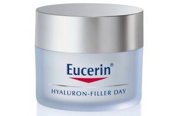 Eucerin presenta Hyaluron Filler, ¡la solución a esas molestas arrugas!