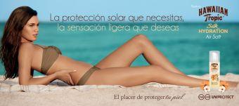 Cómo mantenerte bella en la playa