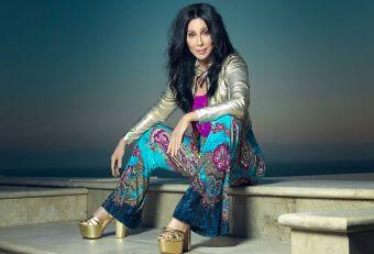 Íconos de la belleza: Cher