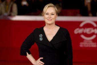 Íconos de la belleza: Meryl Streep