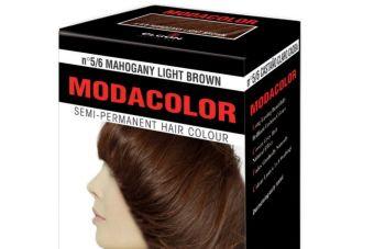 Tiñe tu cabello sin daños con Moda Color, de Elgon