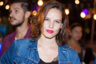 Íconos de la belleza: Luciana Echeverría