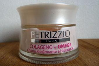 Review: Crema Petrizzio colágeno + omega