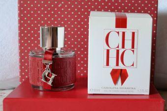 Review: Perfume CH de Carolina Herrera