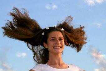 5 malas prácticas con tu cabello