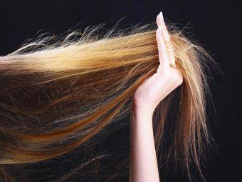 5 mascarillas para reparar el cabello dañado en casa
