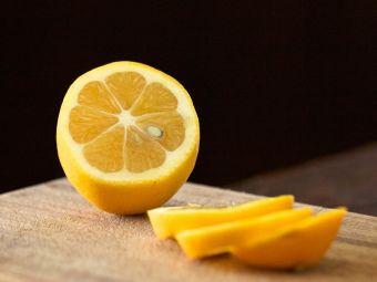 6 beneficios del limón en belleza