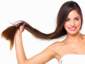 7 consejos para reparar el cabello dañado en casa
