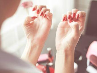 6 Tips para lograr que las uñas crezcan fuertes y sanas