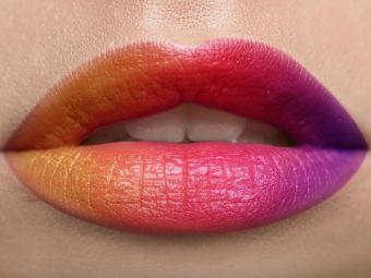 Tendencias: labios ombré o difuminados