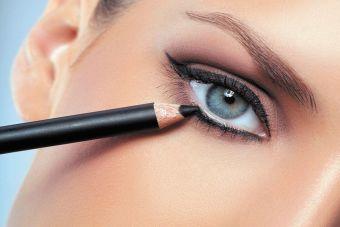 7 tips para lucir ojos con un delineado perfecto