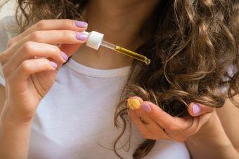 Los 6 mejores aceites para el cabello