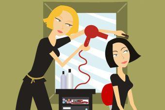 5 peluquerías recomendadas en Santiago