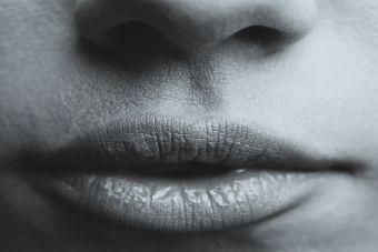 Consejos para cuidar tus labios del frío.