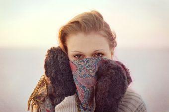 Cómo no engordar mucho con el frío