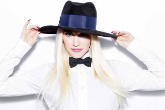 Looks notables: Gwen Stefani