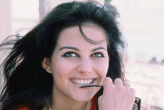 Íconos de la belleza: Claudia Cardinale