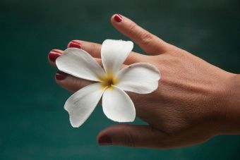 Cómo tener manos suaves y sin arrugas