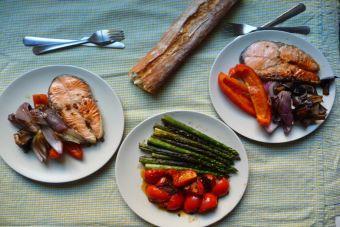 Alimentos para vernos más lindas