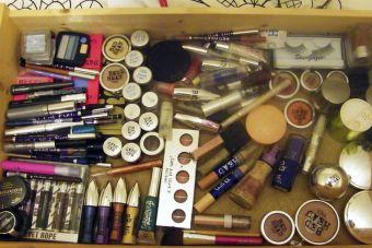 5 tips para ahorrar maquillaje