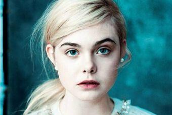 Íconos de la Belleza: Elle Fanning