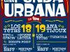 La Gran Fonda Urbana, Centro Cultural Amanda - 18 y 19 de Septiembre
