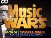 Music War en Club 68