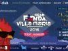 Fonda Villa María 2016, en Requinoa